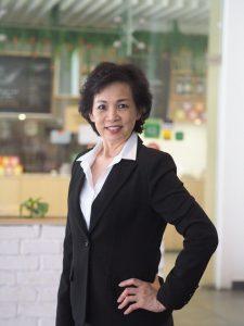 Ms Kiki Profile Photo Ashton NLP