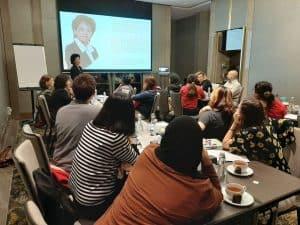 Ashton Training and Coaching Leadership Training