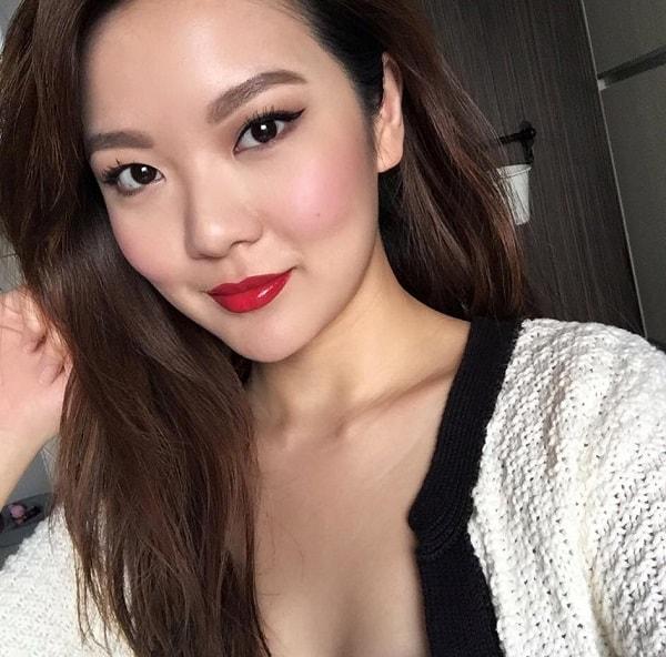 Emily Quak Ashton NLP