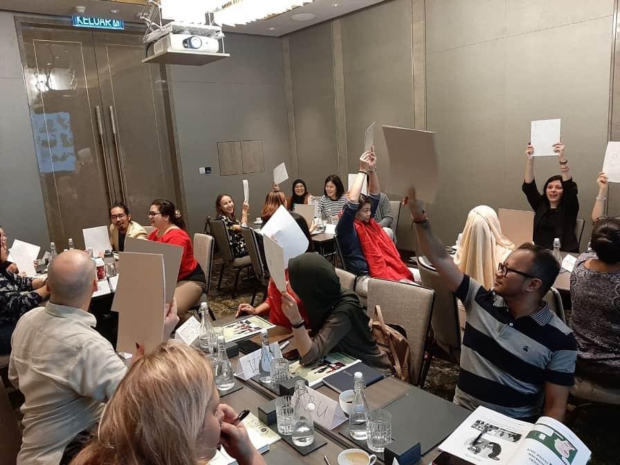 Ashton NLP Communication Training